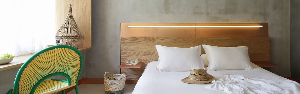 Ekies all senses resort 2016 manos for Design hotel ekies all senses